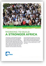 Download Africa brochure (PDF)
